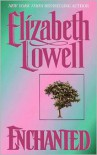 Enchanted (Medieval Series #3) - Elizabeth Lowell