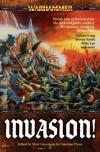 Invasion! - Marc Gascoigne, Christian Dunn