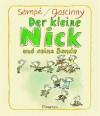 Der kleine Nick und seine Bande - Jean-Jacques Sempé, René Goscinny
