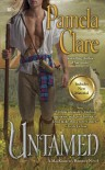 Untamed (MacKinnon's Rangers, #2) - Pamela Clare