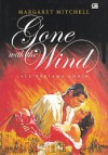 Gone with the Wind - Margaret Mitchell, Tanti Lesmana
