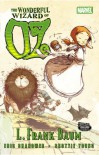 The Wonderful Wizard of Oz (Graphic Novel) - 'Eric Shanower',  'L. Frank Baum'