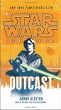 Star Wars: Fate of the Jedi: Outcast (Book 1) - Aaron Allston