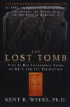 The Lost Tomb - Kent R. Weeks