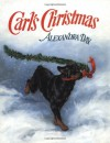 Carl's Christmas - Alexandra Day