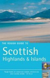 The Rough Guide to Scottish Highlands and Islands (Rough Guide Travel Guides) - Rob Humphreys;Donald Reid
