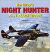 Northrop's Night Hunter: P-61 Black Widow - Jeff Kolln