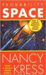 Probability Space - Nancy Kress