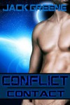 Conflict: Contact - Jack  Greene
