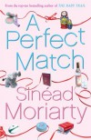 Perfect Match - Sinead Moriarty