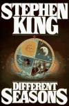 By Stephen King: Different Seasons - -The Viking Press-