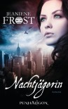 Nachtjägerin: Roman (German Edition) - Jeaniene Frost