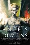 The Mammoth Book of Angels and Demons - Caitlín R. Kiernan, Paula Guran, Neil Gaiman, George R.R. Martin