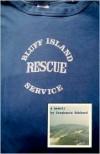 Bluff Island Rescue Service: A Memoir - Stephanie Hubbard