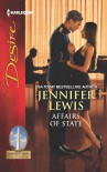 Affairs of State - Jennifer Lewis