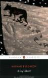 A Dog's Heart - Mikhail Bulgakov, Andrew Bromfield