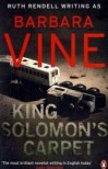 King Solomon's Carpet - Barbara Vine