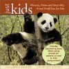 Just Kids: Pictures, Poems and Other Silly Animal Stuff Just for Kids - Bonnie Louise Kuchler