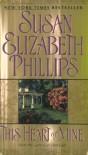 This Heart of Mine (Chicago Stars #5) - Susan Elizabeth Phillips