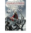 The Trade of Queens - Charles Stross