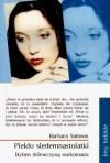 Piekło siedemnastolatki: Byłam dziewczyną narkomana - Barbara Samson