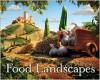 Carl Warner's Food Landscapes - Carl Warner