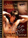 The Pixie Prince [A Twisted Tale from the Darkworld] - Lex Valentine