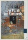 Der Fürst der Finsternis - Anne Rice