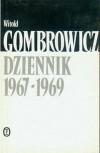 Dziennik 1967 - 1969 - Witold Gombrowicz