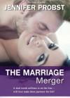 Małżeńska fuzja - Jennifer Probst