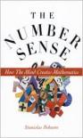 The Number Sense: How the Mind Creates Mathematics - Stanislas Dehaene