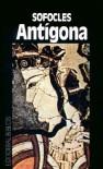 Antígona - Sophocles, Leandro Pinkler, Alejandro Vigo