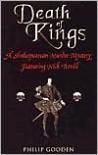 Death of Kings: A Shakespearean Murder Mystery -
