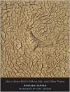 Like a Straw Bird It Follows Me: And Other Poems - Ghassan Zaqtan,  Fady Joudah (Translator)