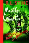 Little Camp of Horrors - R.L. Stine