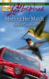 Meeting Her Match - Debra Clopton