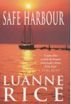 Safe Harbour - Luanne Rice