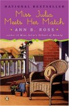 Miss Julia Meets Her Match - Ann B. Ross