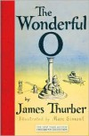 The Wonderful O - James Thurber, Marc Simont