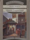 Dawid Copperfield - Charles Dickens