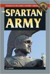 The Spartan Army - J.F. Lazenby