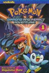 Pokémon: Diamond and Pearl Adventure!, Vol. 1 - Shigekatsu Ihara
