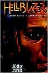 Hellblazer - Son of Man - Garth Ennis,  John Higgins (Illustrator)