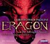 Der Auftrag des Ältesten (Eragon, #2) - Christopher Paolini, Andreas Fröhlich