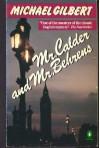 Mr. Calder and Mr. Behrens - Michael Gilbert