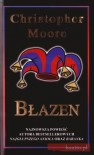 Błazen - Christopher Moore