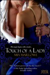 Touch of a Lady - Mia Marlowe