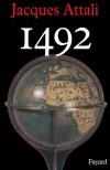 1492 - Jacques Attali