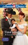 A Callahan Wedding (Harlequin American Romance) - Tina Leonard