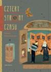 Cztery strony czasu - Iwona Chmielewska